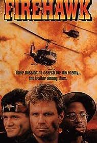 Firehawk (1993) Poster - Movie Forum, Cast, Reviews