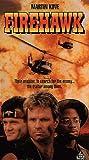 Firehawk (1993) Poster