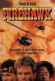 Firehawk Poster