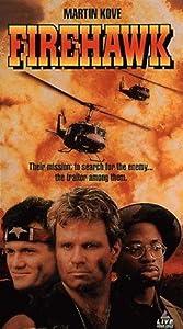 Watch free ipod movies Firehawk by Robert Boris [1280x720p]