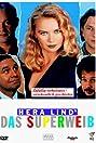 Das Superweib (1996) Poster