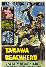 Tarawa Beachhead Poster