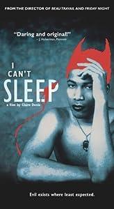 New movies on dvd J'ai pas sommeil Claire Denis [1280x544]