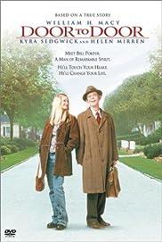 Door to Door Poster & Door to Door (TV Movie 2002) - IMDb