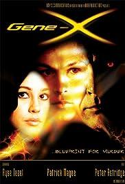 Gene-X Poster