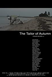 The Tailor of Autumn Poster