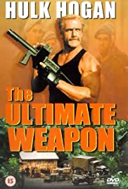 The Ultimate Weapon Poster