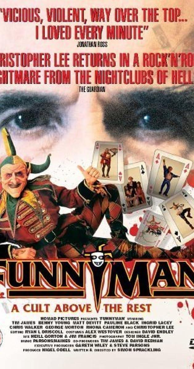 Funny Man 1994 Imdb