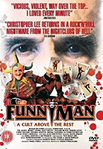 ipad movies downloads Funny Man by Anders Jacobsson [720px]