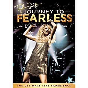 Where to stream Taylor Swift: Journey to Fearless