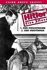 Hitler: A Profile Poster