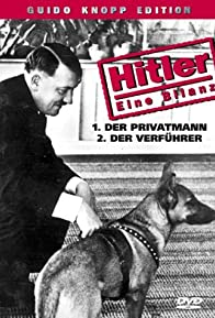 Primary photo for Hitler: A Profile