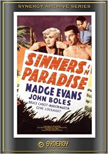 Sinners in Paradise USA