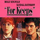 Molly Ringwald and Randall Batinkoff in For Keeps? (1988)