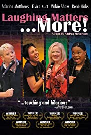 Laughing Matters... More! Poster