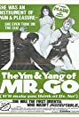 The Yin and the Yang of Mr. Go (1978) Poster