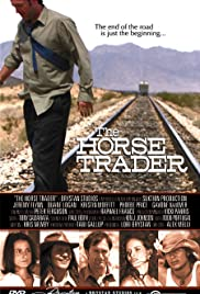 The Horse Trader Poster