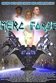 Merc Force Poster