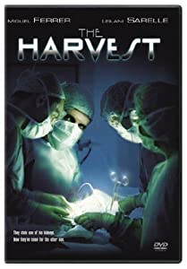 Watching new movie The Harvest [XviD]
