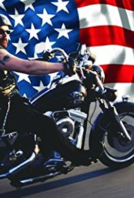 Primary photo for American Biker