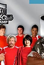 Primary image for Celebrity Fit Club