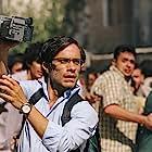 Gael García Bernal in Rosewater (2014)