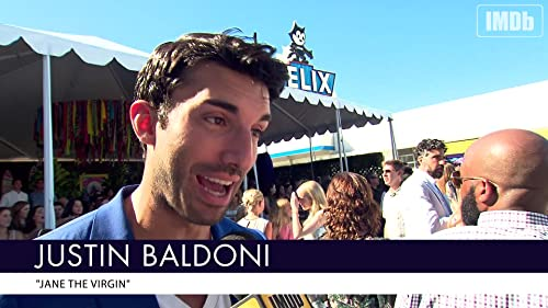 """Jane the Virgin"" Star Justin Baldoni on Season 2 Reveals"
