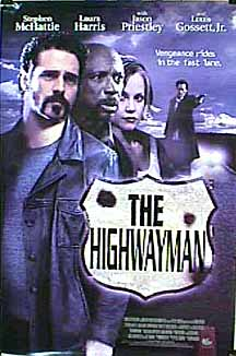 Where to stream The Highwayman