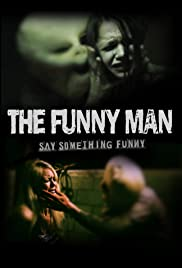 The Funny Man Poster