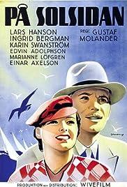 På Solsidan(1936) Poster - Movie Forum, Cast, Reviews