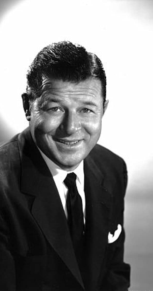 Remembering JACK CARSON