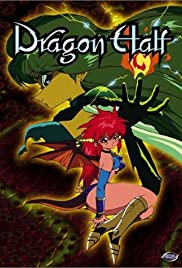 Dragon Half Poster - TV Show Forum, Cast, Reviews