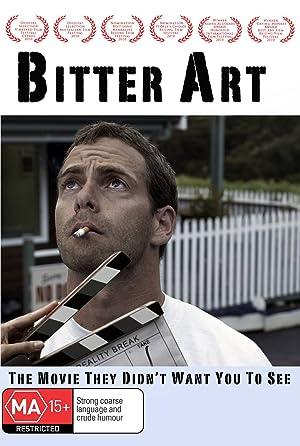 Where to stream Bitter Art