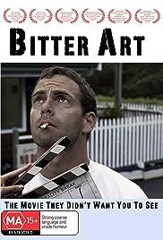 Bitter Art Poster