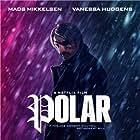 Mads Mikkelsen in Polar (2019)