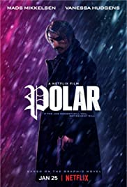 Watch Movie Polar (2019)
