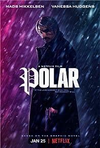 Primary photo for Polar