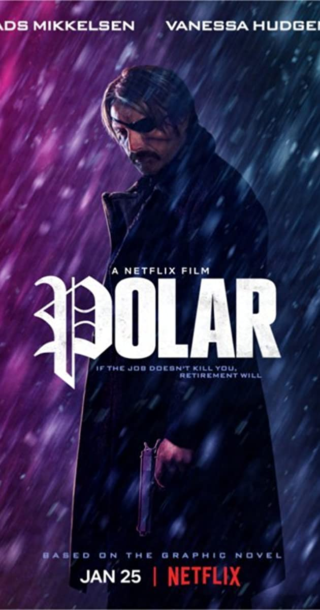 Polar 2019 Imdb