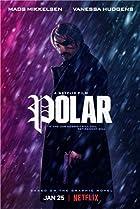 Polar (2019) Poster