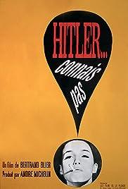 Hitler, connais pas Poster