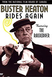 Buster Keaton Rides Again (1965) Poster - Movie Forum, Cast, Reviews