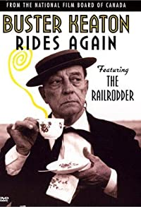 Primary photo for Buster Keaton Rides Again