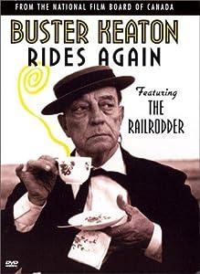 Buster Keaton Rides Again Buster Keaton