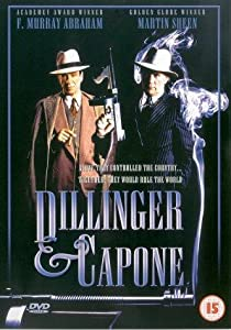 hindi Dillinger and Capone