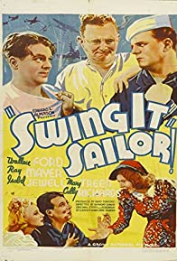 Primary photo for Swing It, Sailor!