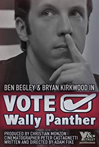 HD movie trailers 1080p download Vote Wally Panther! by [720x400]