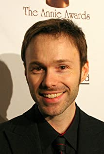 Michael Sinterniklaas Picture
