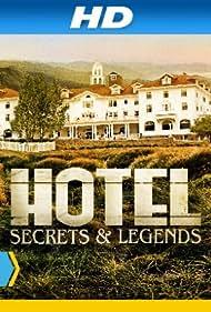 Hotel Secrets & Legends (2014)