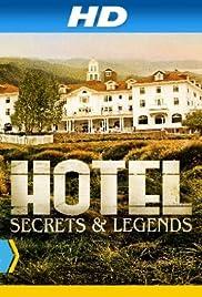 Hotel Secrets & Legends Poster