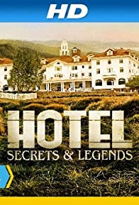 Primary photo for Hotel Secrets & Legends